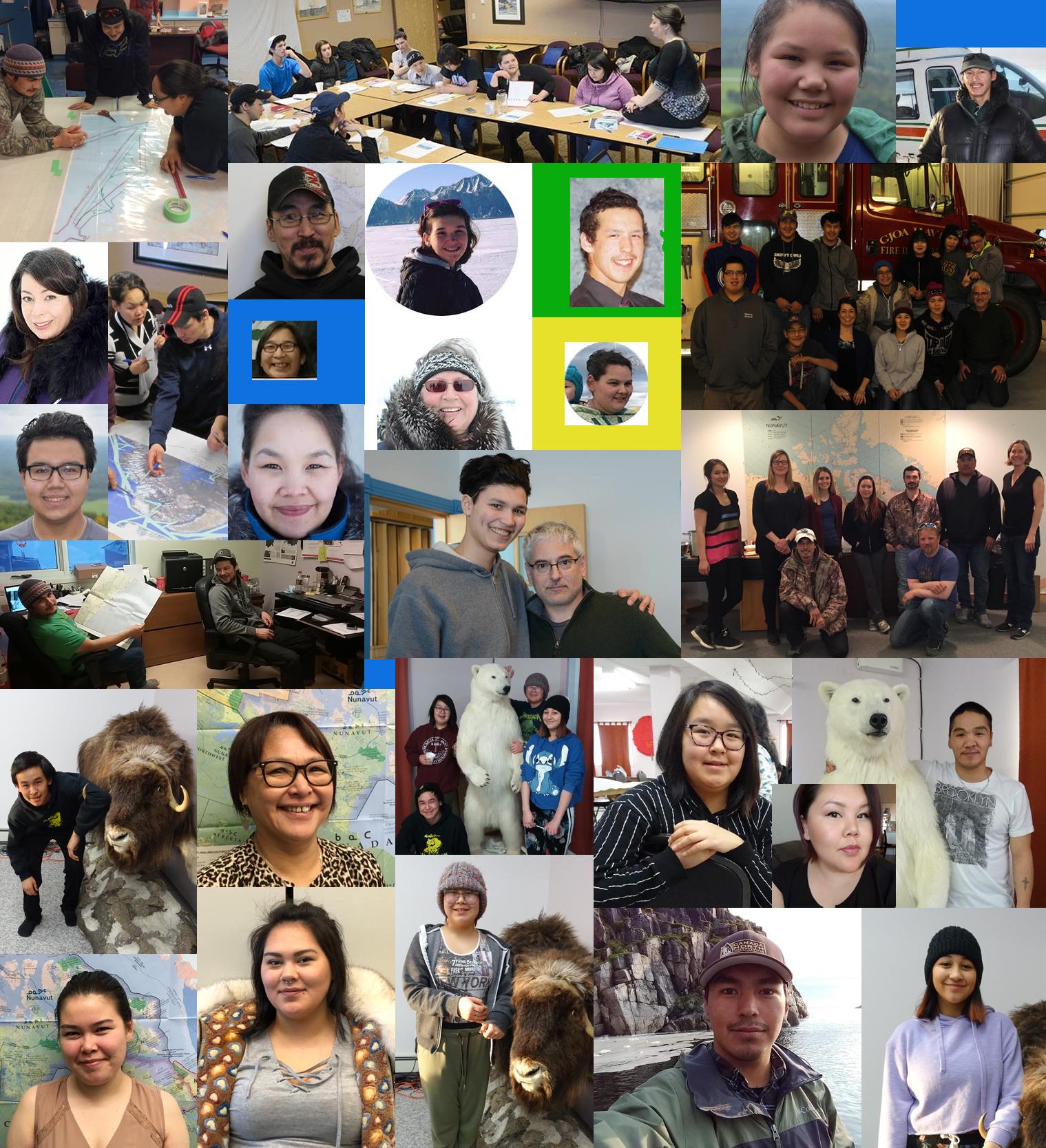 Community Researchers